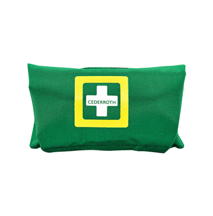 First Aid Kit Small Cederroth