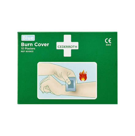 Burn Cover Cederroth