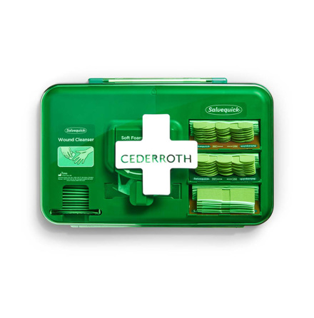 Wound Care Dispenser Cederroth