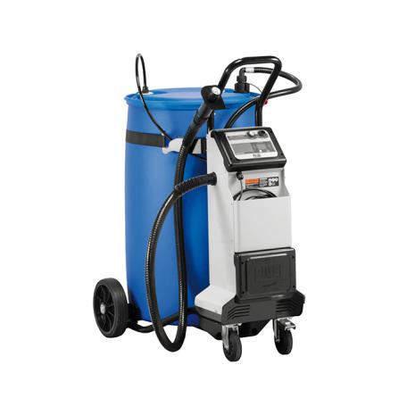 AdBlue-pump Delphin PRO