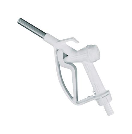 AdBlue-pistol