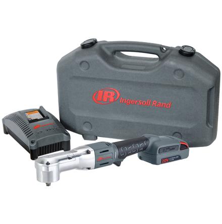 Batterivinkelmutterdragare IR W5350EU-K1