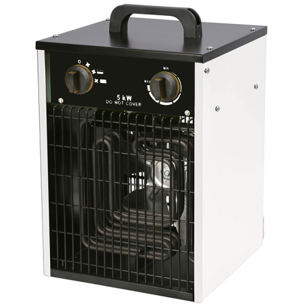 Värmefläkt Kinlux 5 kW