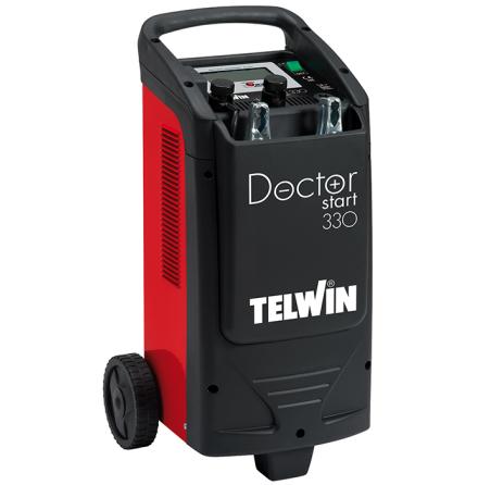 Batteriladdare Telwin Doctor Start 330