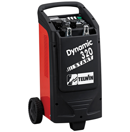 Batteriladdare Dynamic 320