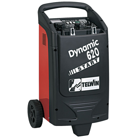 Batteriladdare Dynamic 620