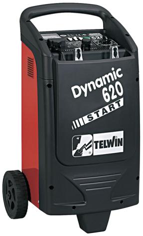 Batteriladdare Dynamic 620