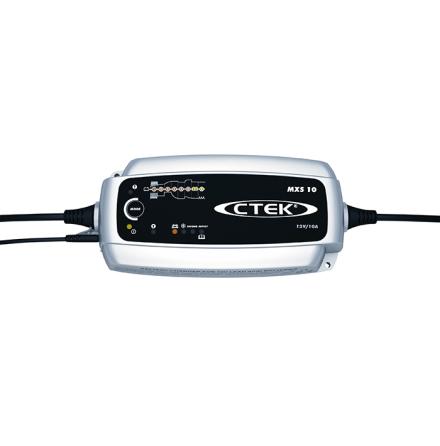 Batteriladdare MXS 10