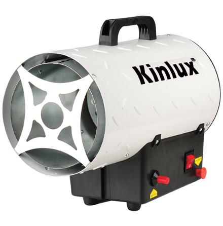Gaskanon 15 kW