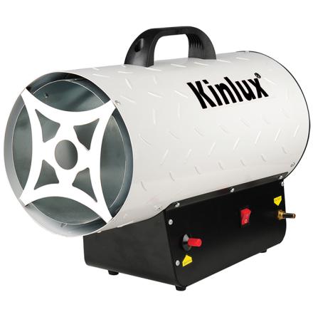 Gaskanon 30 kW