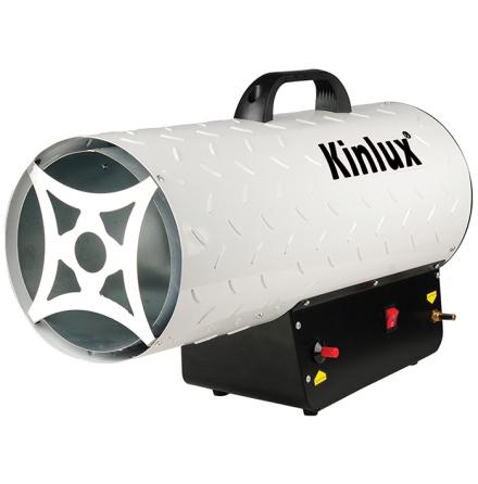 Gaskanon 50 kW
