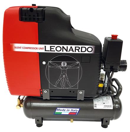 Kompressor Leonardo
