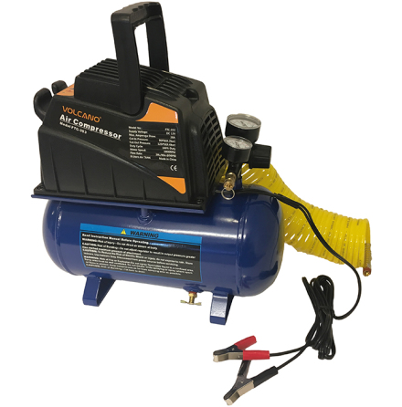 Kompressor 12 volt