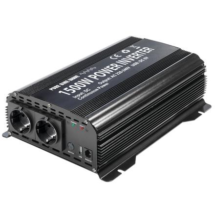 Omformare PSW 1500W