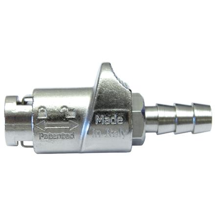 Pumpnippel Quick Lock 2