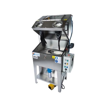 Smådelstvättskåp HP25