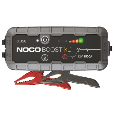 Startbooster Noco GB50