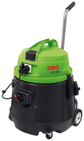 Våtsugare Dibo P50 WP