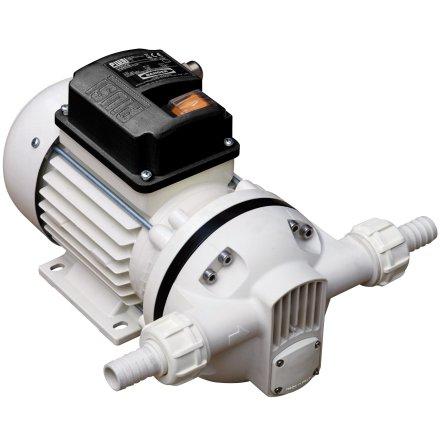 Pumpmotor för AdBlue