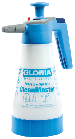 Koncentratspruta Gloria CM12