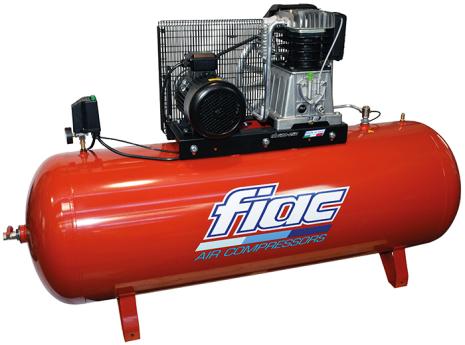 Industrikompressor Fiac 1000