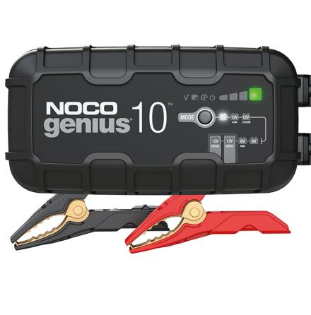 Batteriladdare Noco Genius 10