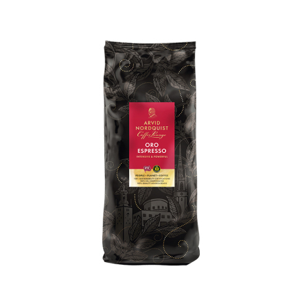 Kaffebönor Oro Espresso 1000g