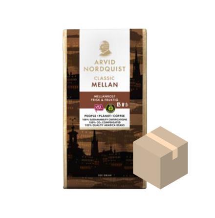 Kaffe Classic Mellanrost 12x500g