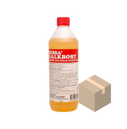 Kalkbort 12x1 l