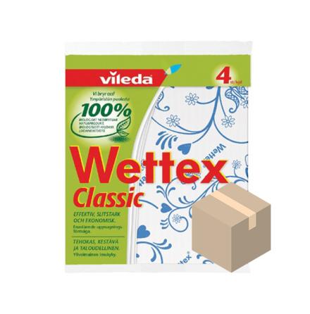 Wettex Classic 5x4-pack