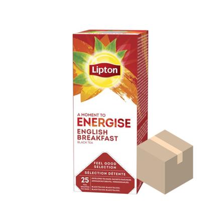 Lipton Classic English Breakfast 6x25-pack