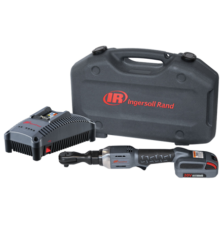 Batterispärrskaft IR R3150EU-K1