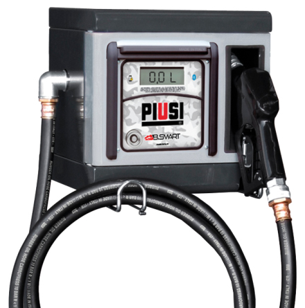 Dieselpump Cube 70 B.Smart