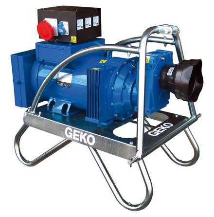 Traktorelverk Geko 50001 ED-S/ZGW