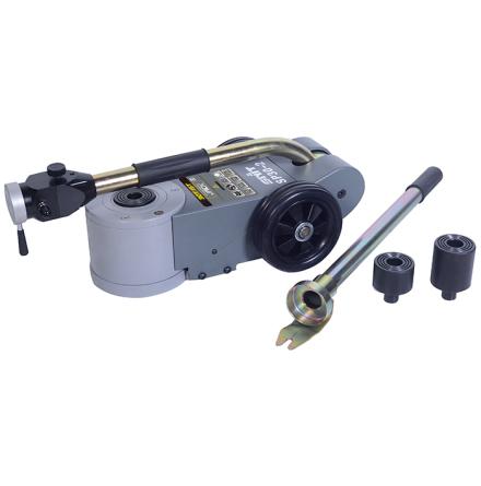 Lufthydraulisk Domkraft SP30-2
