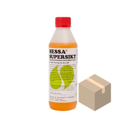 HESSA Supersikt 20x500ml