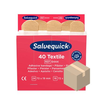 Textilplåster Salvequick
