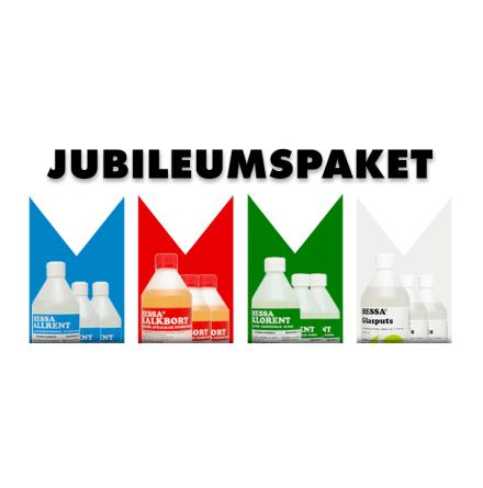 Jubileumspaket