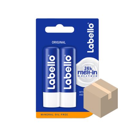 Labello Original 12x2-pack