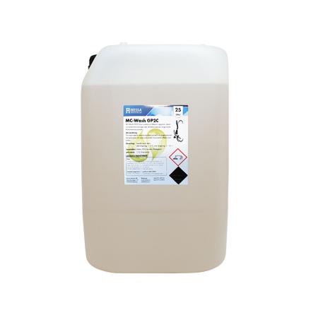 MC-Wash GP2C Supertvätt 25 l
