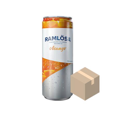 Ramlösa Mango 20x33 cl