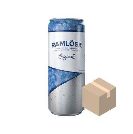 Ramlösa Original 20x33 cl
