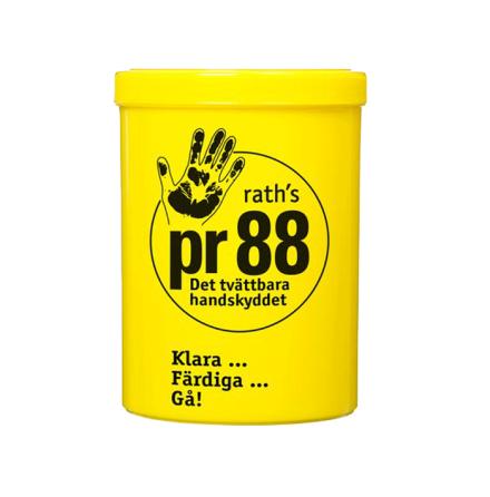Handskydd Rath's pr88 Burk 1L