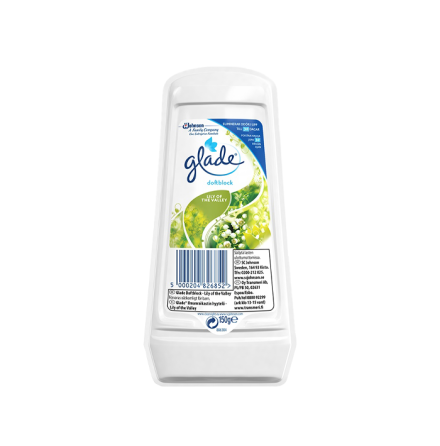 Glade Gel Doftblock Lily of the Valley