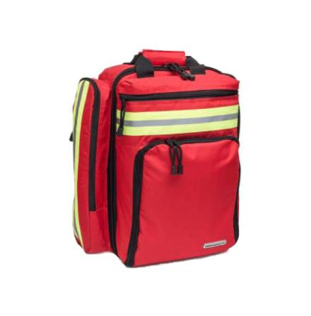 Smidig förstahjälpen-ryggsäck tom